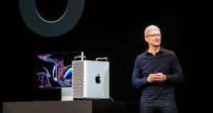 Apple即將在美國生產新款Mac Pro