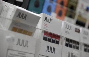 電子菸品牌 Juul接收擬定的調味電子煙產品禁令 執行長請辭負責
