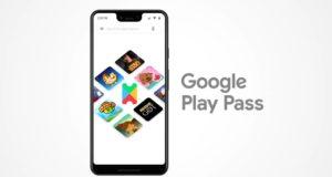 Google Play Pass正式推出並收錄350款Android遊戲和應用程式