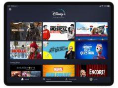 Verizon提供新舊用戶免費12個月收看Disney+
