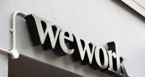 WeWork 不玩了!公司撤回IPO申請的S-1招股書