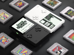 Game Boy 即將復刻?