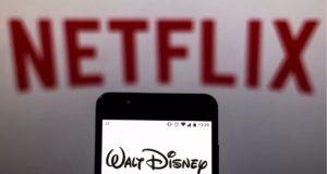 迪士尼禁止Netflix在自家的影視網路上打廣告