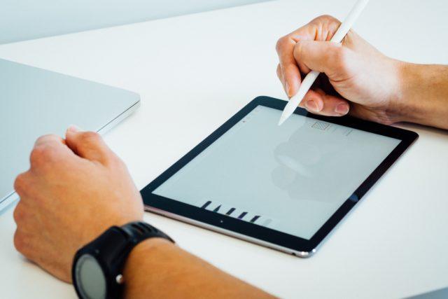 Adobe即將在2020年將Illustrator帶進iPad