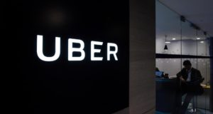 Uber決定縮編自動駕駛和Uber Eats團隊