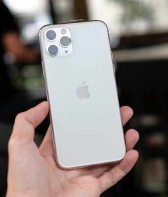 iPhone 11 在台灣9月佔7成銷售額