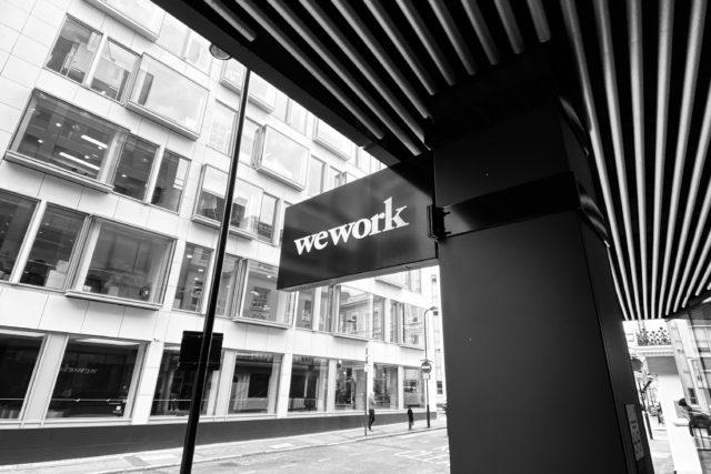 軟銀正尋求以融資的方式 全面掌控WeWork